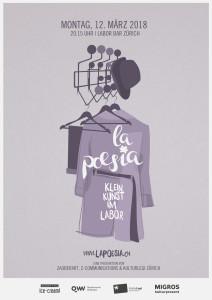 180217_Plakat La Poesia