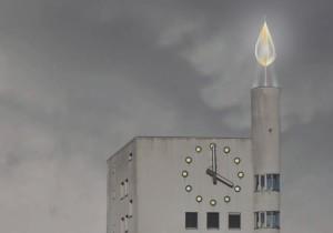 AdventsbeleuchtungKirchgemeinde2017-2