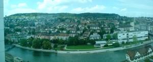 Bluewin Panorama