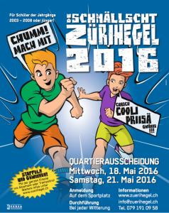 Zuerihegel2016 Flyer
