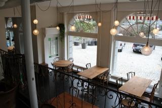 Cafe Des Amis Menu Zurich