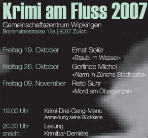 krimi am fluss 2007