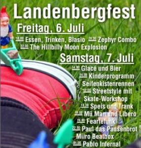 landenbergfest