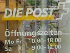 postzeitenmittel