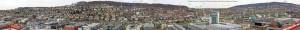 Panorama Wipkingen Mobimo Tower